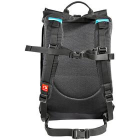 Tatonka Grip Rolltop Backpack small, black